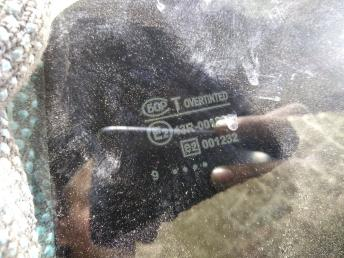 Стекло задней левой двери Datsun on-DO 823135PA0B