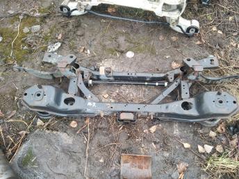 Балка задняя Mazda 3 BL BP4K28800G