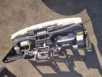 Торпедо с подушкой SRS Mitsubishi Lancer 9 MR633550