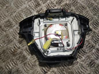 Подушка безопасности в руль Mitsubishi Lancer 9 MR636200
