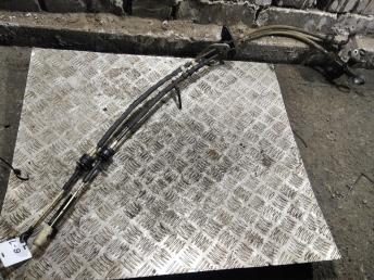 Троса кулисы МКПП Mitsubishi Lancer 9 MN168938