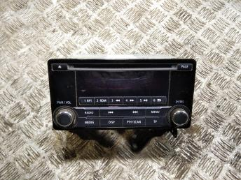 Магнитола штатная Mitsubishi 8701A495