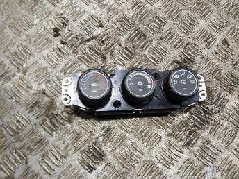 Блок управления печкой Mitsubishi Lancer 10 7820A723