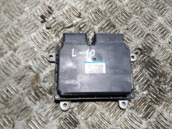 Блок управления двигателем Mitsubishi Lancer 10 1860B676