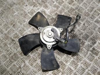 Вентилятор радиатора Mitsubishi Lancer 10