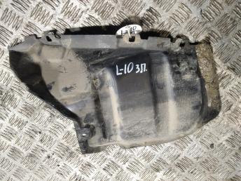 Локер задний правый Mitsubishi Lancer 10 5370A290