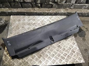 Обшивка багажника Mitsubishi Lancer 10 7240A032