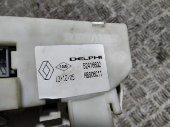 Блок управления печкой Renault Laguna 2 7701064911