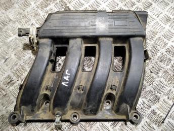 Впускной коллектор Renault Laguna 2 8200023120
