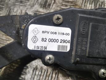 Педаль газа Renault Laguna 2 8200002904