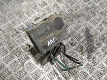 Блок ABS (насос) Renault Laguna 2 8200053422