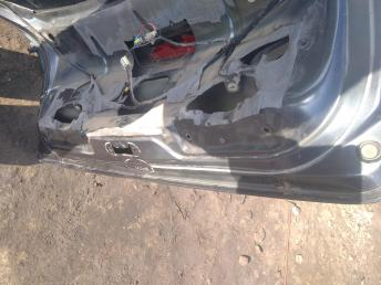 Крышка багажника Renault Laguna 2 7751474532