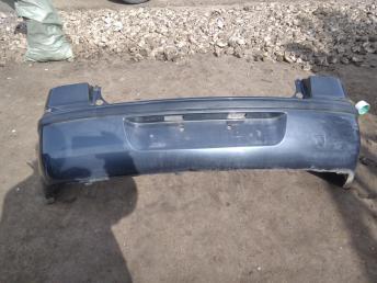 Бампер задний Renault Laguna 2 7701206438