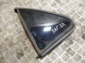 Стекло задней левой двери Renault Laguna 2 8200000399