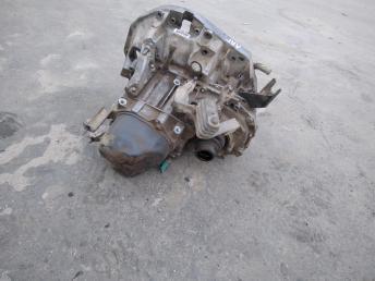КПП (механика) Renault Laguna 2 1.8 8200221735