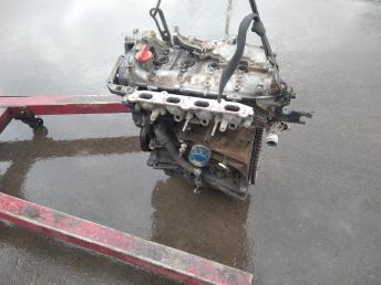 Двигатель в сборе 1.8 Renault Laguna 2
