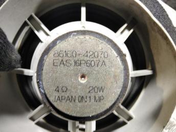 Динамик штатный Toyota RAV 4 2 8616042070