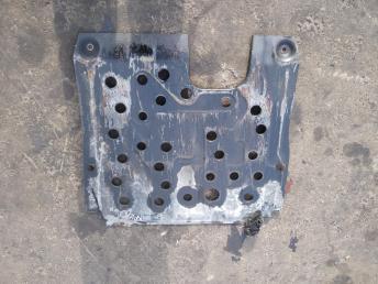 Защита картера двигателя Chevrolet Cruze
