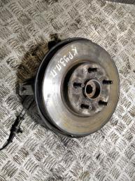 Кулак передний правый Chevrolet Cruze 13319481