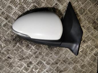 Зеркало правое Chevrolet Cruze рестайлинг 42501057