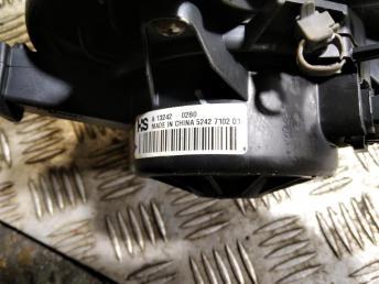 Моторчик печки Chevrolet Cruze 13263279
