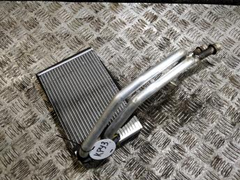 Радиатор печки Chevrolet Cruze 13263329