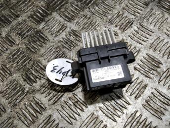 Резистор отопителя Chevrolet Cruze 13503201