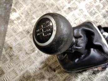 Кулиса МКПП Chevrolet Cruze 25185802