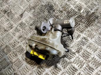 Цилиндр тормозной главный Chevrolet Cruze 13286445