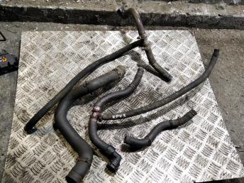 Патрубки системы охлаждения Chevrolet Cruze 95389382