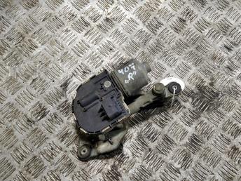 Моторчик стеклоочистителя правый Peugeot 407 0390241722