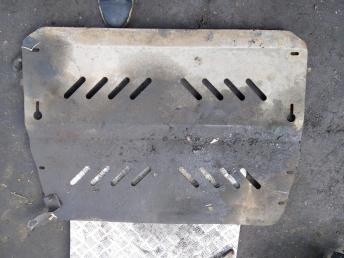 Защита двигателя Peugeot 407