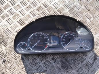 Панель приборов Peugeot 407 6106S9
