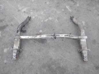 Балка подмоторная (подрамник) Peugeot 407 3502AG
