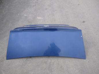 Крышка багажника Peugeot 407 860684
