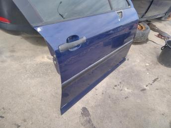Дверь передняя правая Peugeot 407 9004AQ