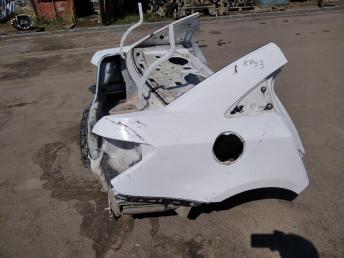 Четверть задняя Chevrolet Cruze 95218141