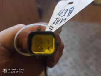 Датчик кислорода (лямбда-зонд) GM 96418965