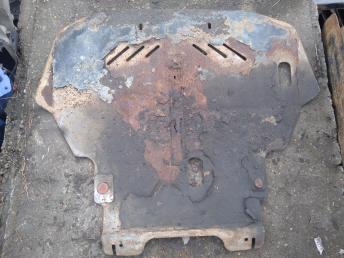 Защита двигателя Chery Amulet A15