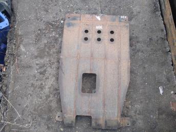 Защита двигателя Daewoo Nexia