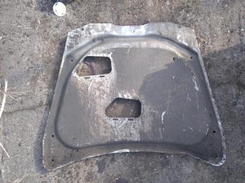 Защита двигателя BMW X5 E53