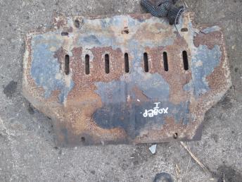 Защита двигателя/КПП Great-Wall Hover