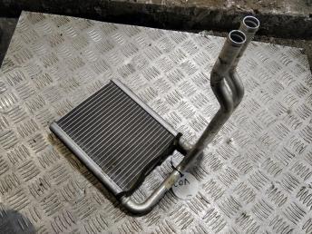 Радиатор печки Hyundai Solaris 971381R000