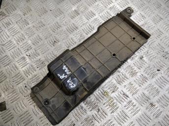 Пыльник радиатора правый Hyundai Solaris 291344Y000