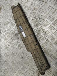 Воздуховод радиатора нижний Hyundai Solaris 291354L000