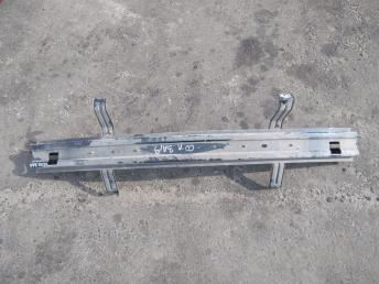 Усилитель заднего бампера Hyundai Solaris 866304L500