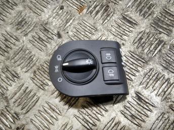 Переключатель света фар Datsun on-DO 981003E100