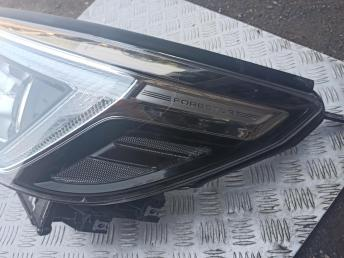 Фара левая Subaru Forester S14 84001SJ030