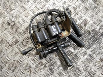 Катушка зажигания Kia 0K30E1810X