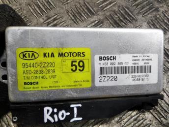 Блок управления АКПП Kia Rio 1 954402Z220